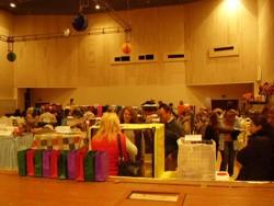 Выставки кошек PCA - это празжник для всех участников выставки
